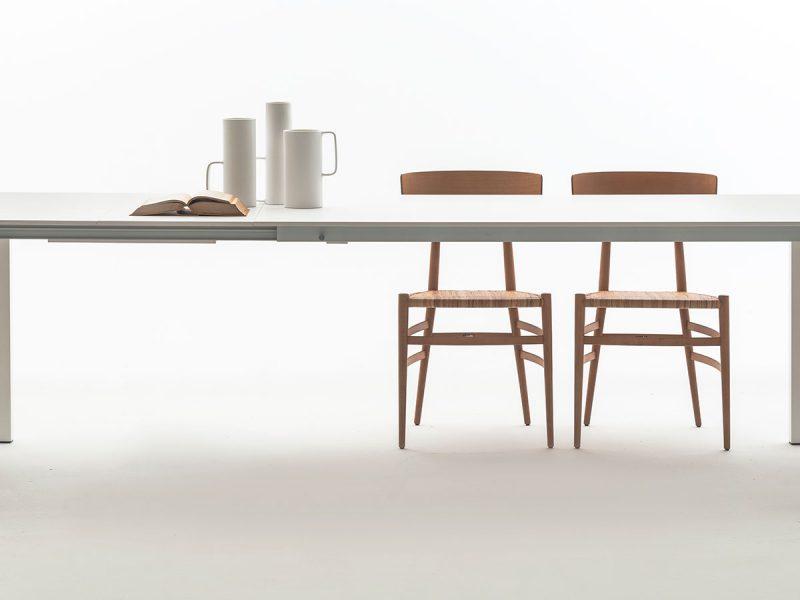 cappellini-cucine-tavolo-alluminio-bianco-allungabile-00